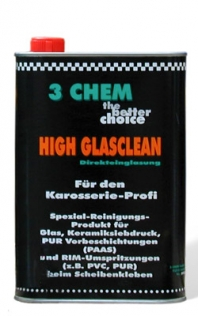 High Glasclean
