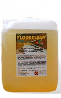 Floorclean Plus +++